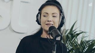 Lova - Ta på mig (Live @ East FM)