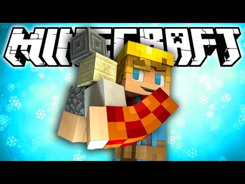 Minecraft Bob The Builder? (Blitz Build) w/The Pack