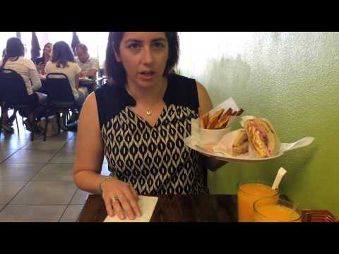 Food Delights in Dallas, Texas (USA) – Escapade at Latin Deli – A Hidden Gem - Food & Travel Guide