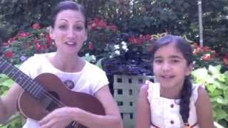 Music for Kids - Sing with Suzi Season 1 - Ep.  #14 It