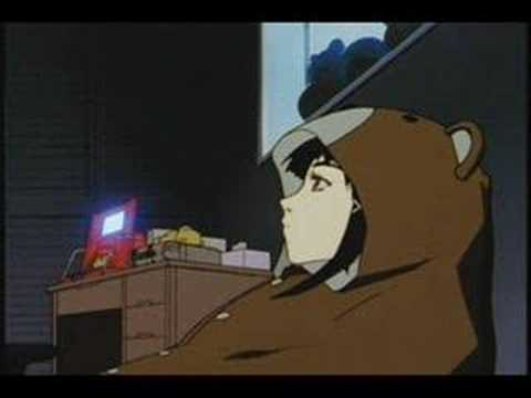 Boa - Duvet [Serial Experiments Lain] Video
