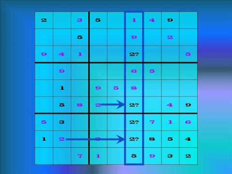 another hard level sudoku puzzle