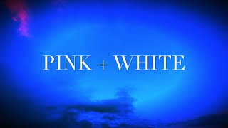Frank Ocean - Pink + White (Cover)