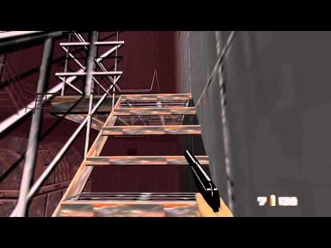 Goldeneye 007 - Surface II - Agent