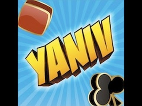 Yaniv iPhone App Review - CrazyMikesapps