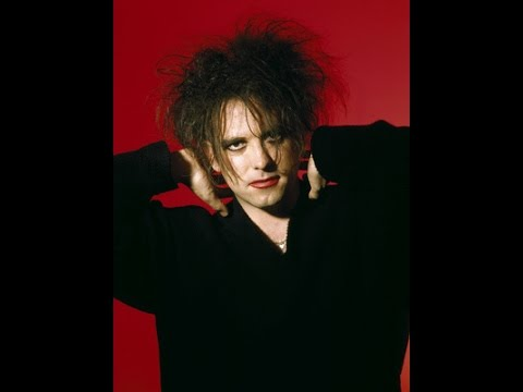 The Cure - Charlotte Sometimes (HQ)
