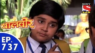Baal Veer  Episode 737 15th June 2015