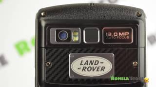 Обзор телефона Land Rover S2 rom
