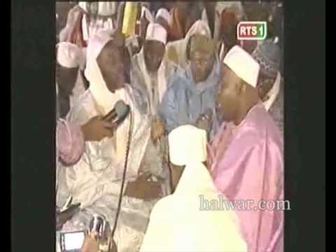 Thierno Mouhamadou Samassa ziaar 2009 Partie 5