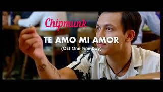 download lagu Al Fajar Ajay - Te Amo Mi Amor Ost. gratis