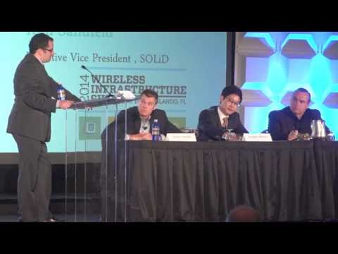 5G: What will the Wireless Network Look Like in 2020? #2014wishow