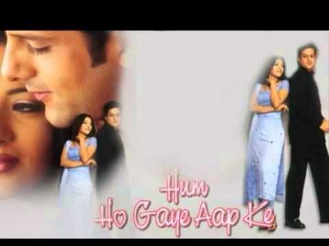 Pehli Baar Dil Yun Bekarar Hua Hai (Eng Sub) [Full Song] (HD) With Lyrics - Hum Ho Gaye Aapke