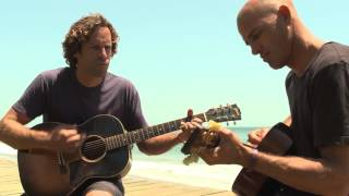 Jack Johnson and Kelly Slater Perform 'Home'