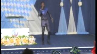 #Apostle Johnson Suleman #Commitment The Foundation For Restoration #1of2