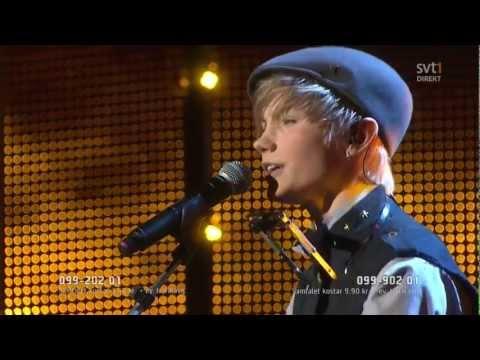 Ulrik Munther - Soldiers