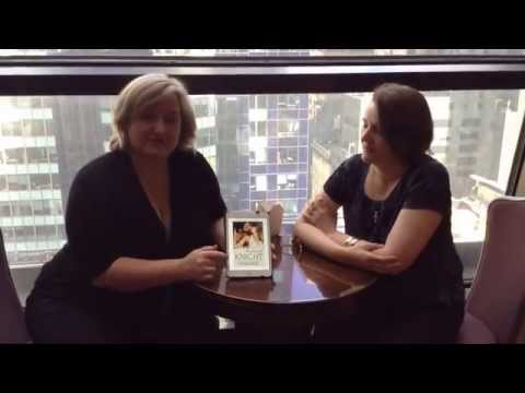 Amy Andrews and Heidi Rice chat about the Fairy Tales of New York