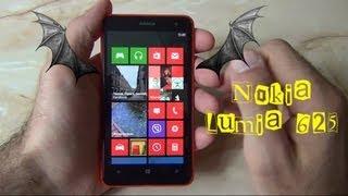 Nokia Lumia 625. Обзор от разбирающегося в WP8 и Lumia человека / Арстайл /
