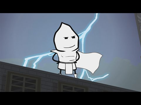The White Knight - Cyanide & Happiness Shorts