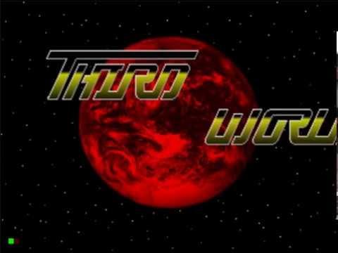 OGT - Third World War - SegaCD Part One