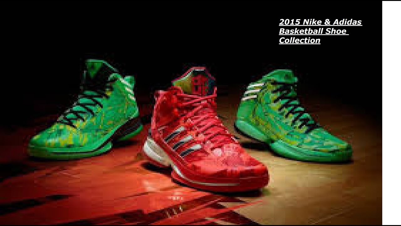 Adidas nba basketball shoes