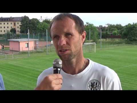 Michal Šmarda hodnotí přípravu proti Varnsdorfu a Jablonci