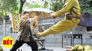 Phim Hành Động Hay | Chiến Đấu Tới Cùng 35 - Tập Cuối | Phim Bộ Trung Quốc Hay Mới - Lồng Tiếng