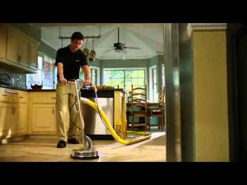 Stanley Steemer Beyond Carpet Cleaning: 30 Seconds