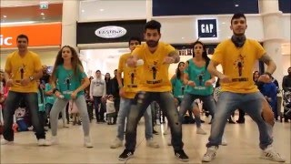 Just Dance 2016 - William Tell Overture - Funny (Dance Style Crew Cyprus)