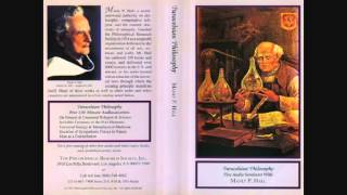 Manly P. Hall - Invisible Creatures of the Five Elements