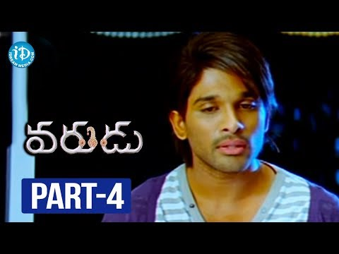 Varudu Movie Part 4 - Allu Arjun Bhanu Mehra Gunasekhar