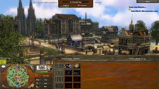 age of empire 3  - part 11 - The Rescue