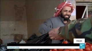 Iraq's Duluiyah, a symbol of resistance to jihadists