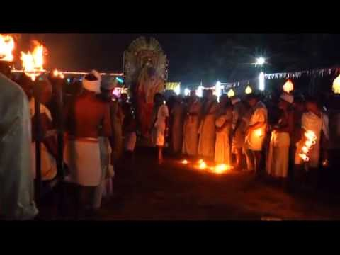 Tulunada Porlu (jarandaya Banta Kola 2013 At Shirva Part 8) video