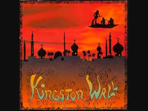Kingston Wall - Circumstances