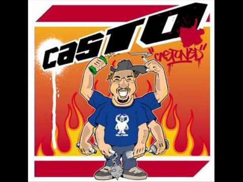 Casto - Ogen open