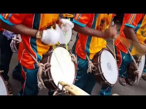 Shree Datta Dhol Virham Rajgurunagar (puneri Dhol) video