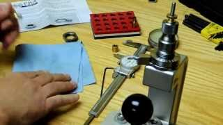 Micro Die Adjuster by PMA Tool (Instructive Video)