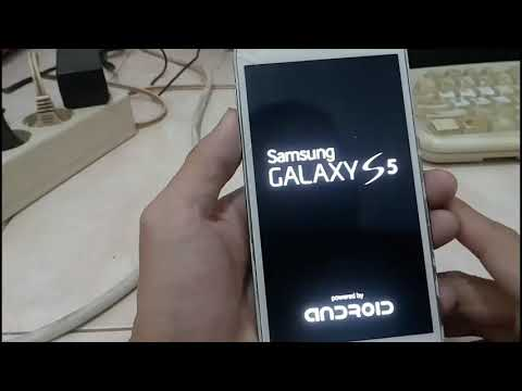 Tutorial Cara Root Samsung S5 G900h Mashmallow