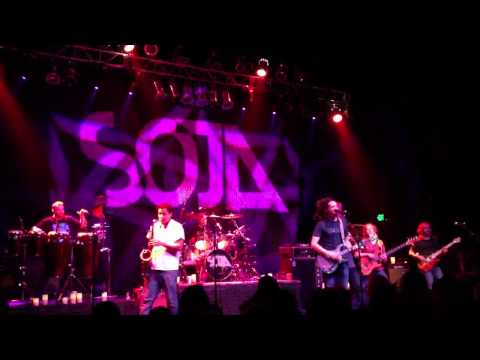 Soja Slc 2012 video