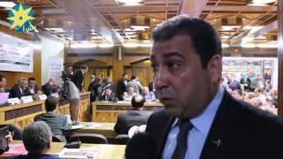 بالفيديو: العميد عادل عبد الحكيم