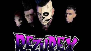 Watch Rezurex Prisoner Of Love video