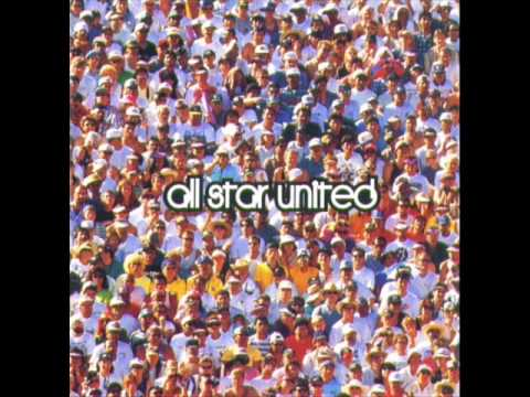 All Star United - Drive