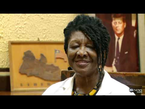 Liberia's JFK Hospital   - ABC News
