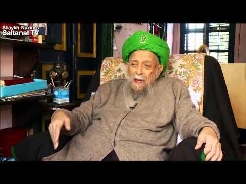Al Mustafa (S.A.W) - Shaykh Nazim Haqqani
