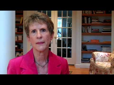 Susan Elizabeth Phillips CALL ME IRRESISTIBLE Video Letter