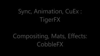 [Only Blender] 3D Intro Template // Dual with TigerFX (2 Versions!)