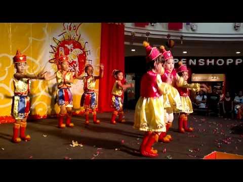 LSEF Kinder academy spring festival