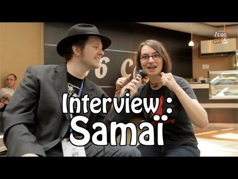 Interview au CC : Samaï