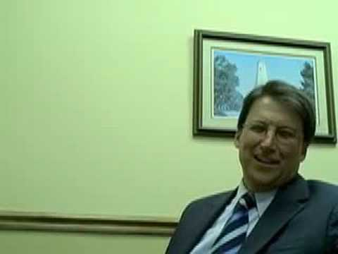 Pat McCrory talks DOT, learning from Brunswick County