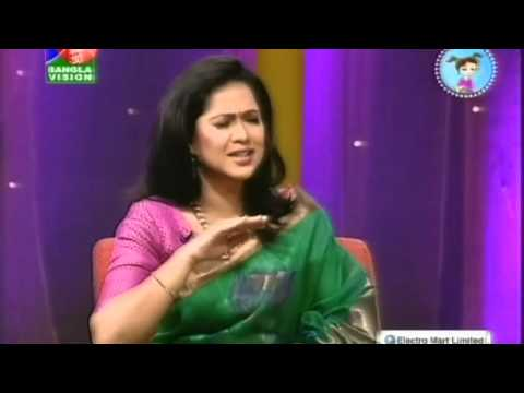 Mosharraf Karim,Nadia,Shokh - Eid Adda INTERVIEW 2015 (Eid-Ul-Fitr Celebrity Program 2015)